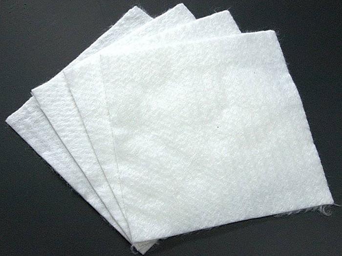 聚丙烯纺粘刺土工布