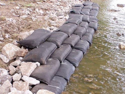 河道护坡袋