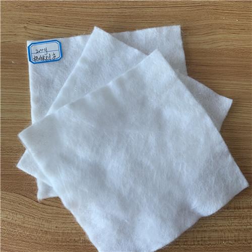 聚丙烯长丝土工布